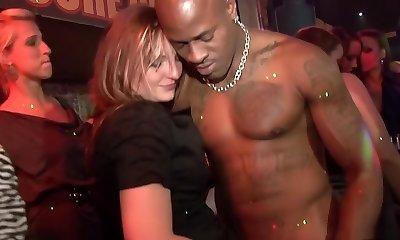 Crazy pornstar in hottest hd, interracial adult movie