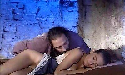 Italian Matures greatest sex scenes - morbid