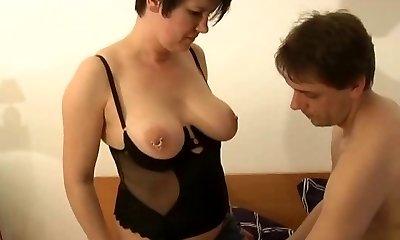 german breast