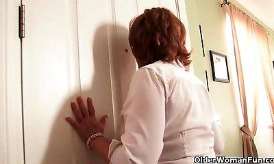 Skip the romance mother wants sex