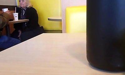Granny likes the dick flash