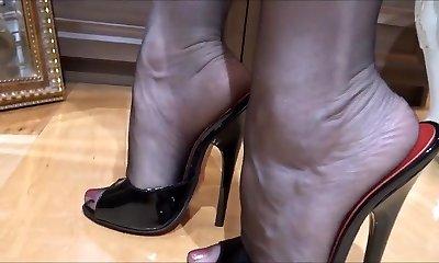 High Heel Frenzy