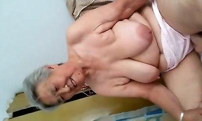 Grannie Show