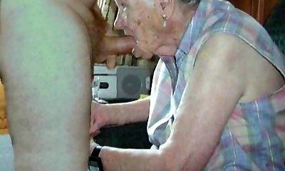 ILoveGrannY Chubby Aged Women Pictures Slideshow