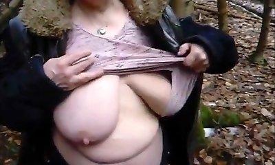 German Grannie Slut Teil 6