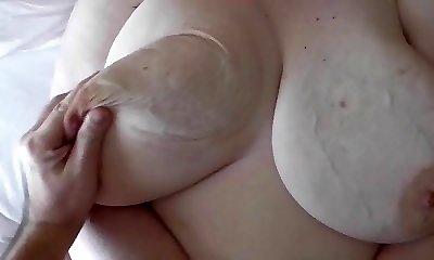 wife hand-job with stranger pt 2