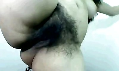 HAIRY IS Finer 8