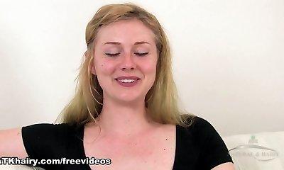 ATKhairy: Verina Tarrant - Unexperienced Movie