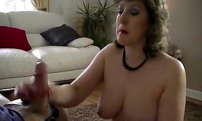 Incredible unexperienced POV, Fetish adult scene