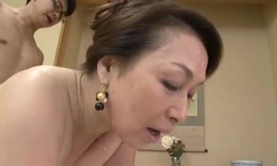 SOUL-38 - Yuri Takahata - Principal Aged Woman Virgin