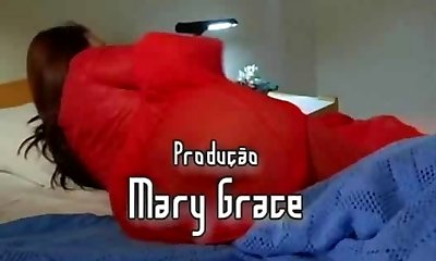 Hot Brasilian Mummy...F70