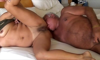 ENJOY Chinese WIFE A..