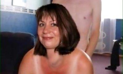 Mature decent women like sex, too. Compilation
