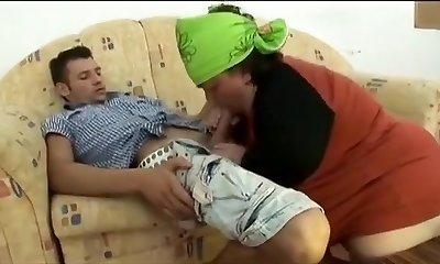 Greatest amateur Midgets, BBW sex video