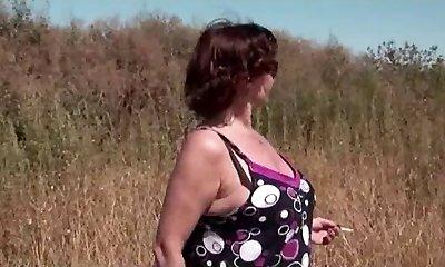 Mature outdoor