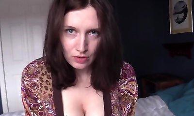 Mother made a porno
