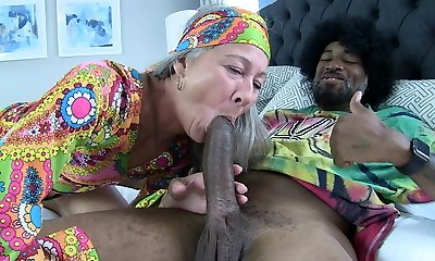 Stoner with a Pecker