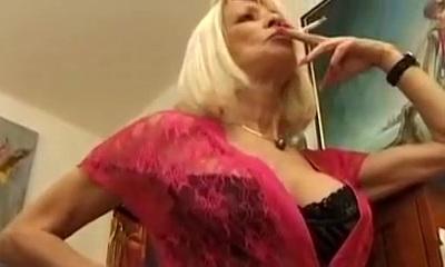 Hottest pornstar Eva Delage in crazy gay-for-pay, euro adult scene