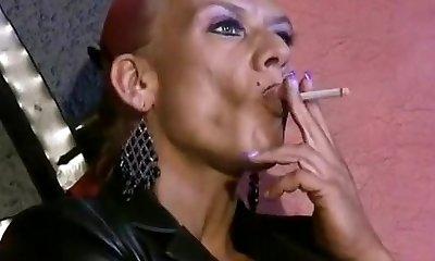 Impressive Amateur movie with Big Tits, Fetish scenes