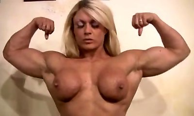 Sweet heavy red-hot woman. Everybody wanna fuck her!