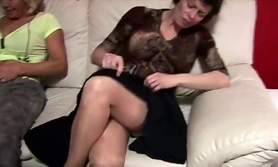 Mature Intercourse Party 1.1