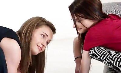 Teen fingers playfellow webcam hot mother anal