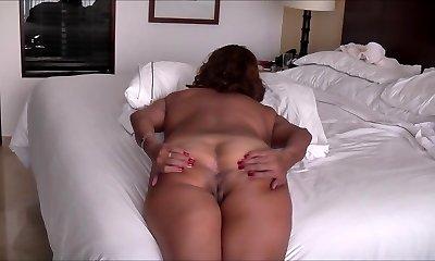 Rear End ANAL FUCKS