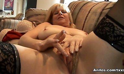 Dawn Jilling in She Luvs Playthings - Anilos