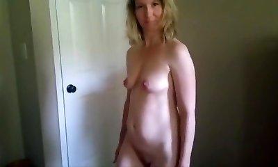 Slut wife fucks hubby s friend