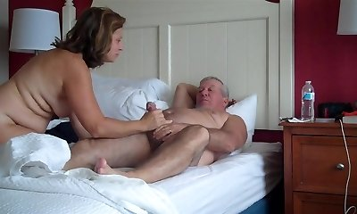 she enjoys to be in 69 and stuff her tongue in your ass