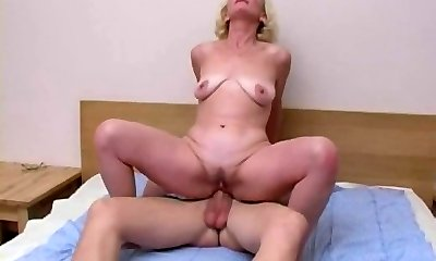 The dream : puny empty saggy tits 2