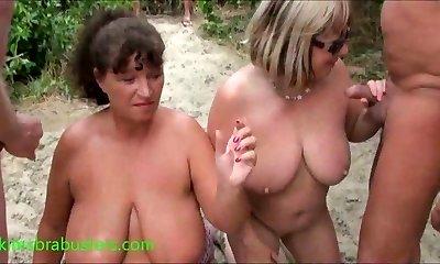 Granny Kims beach cum soiree
