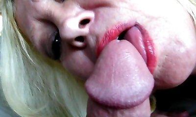 squirtys drippy nip & deepthroat practice