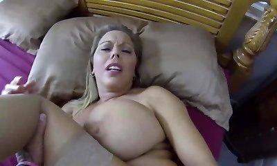 Stepmom & Son Affair 61 (Mom I Always Get What I Want)