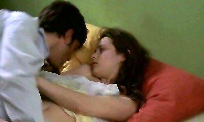Roxane Mesquida in Ginormous Girl  (2001)
