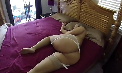 Step-mother & Sonny Affair 61 (Mom I Always Get What I Want)