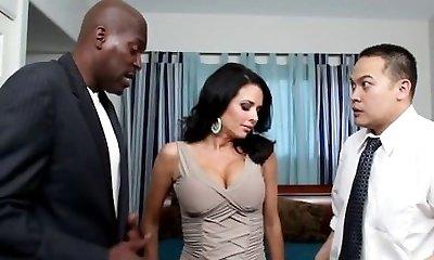 Veronica Avluv - Mom's Cheating 10