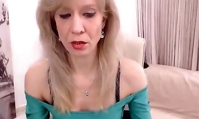 beautifulmature dilettante vid on 01/19/15 06:40 from chaturbate