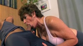 HOT Grandmothers SUCKING DICKS COMPILATION 4