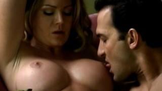 Softcore Porn Scene - Amber Michaels in Legal Temptation