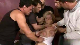 Jessi Rogers Group-Sex