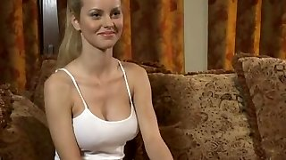 Jessie Rogers Gets Gang-fucked
