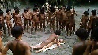 kis tini, tribu-afrikai