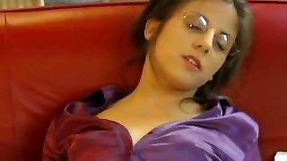 Adrianna Laurenti Prantsuse Kuum Tüdruk