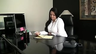 office nail