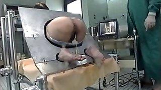 milf kötve a gép