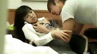 procace ragazza scopata da paziente a paziente in ospedale