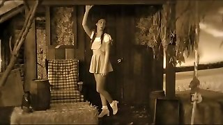 The Wizard of Oz (Utter PORN Video)