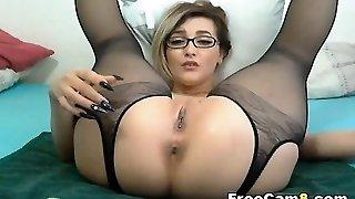 super-kuum babe drooling niiske twat masturbatsioon
