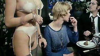 PartiesFines (1978), s Brigitte Lahaie a Maud Carole